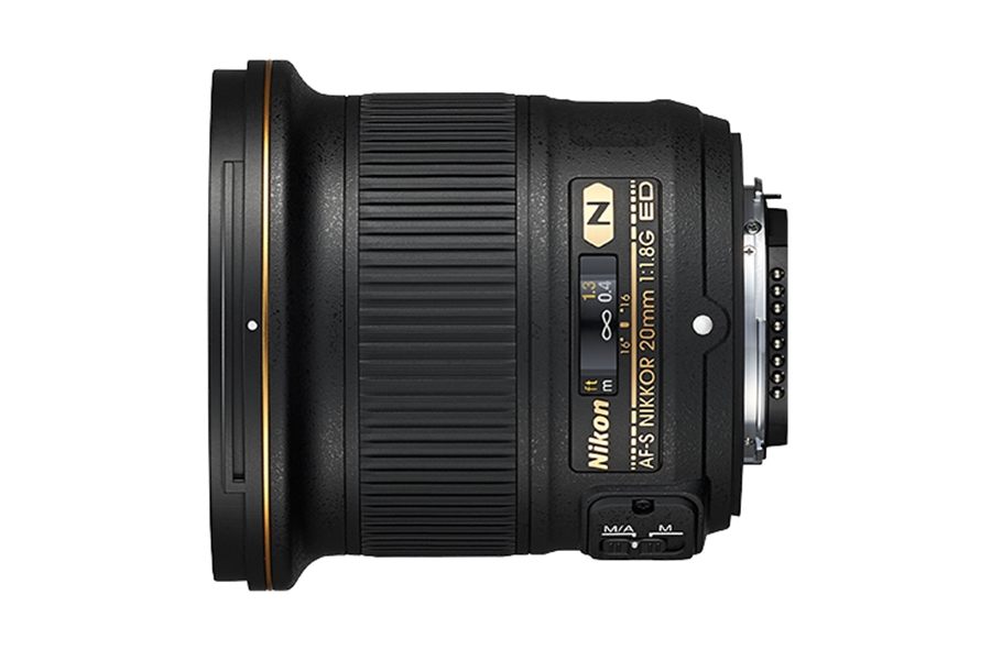 Galerie: AF-S Nikkor 20mm 1:1,8G ED FX (© Nikon)