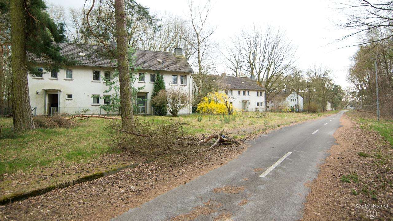 Wohnung In Wegberg